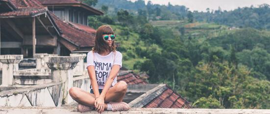 TravelBoo Reisebüro - Welcher Ferientyp bin ich
